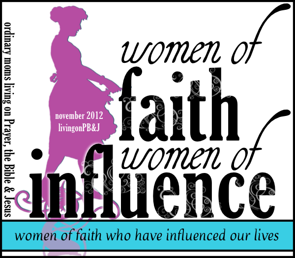women of faith series